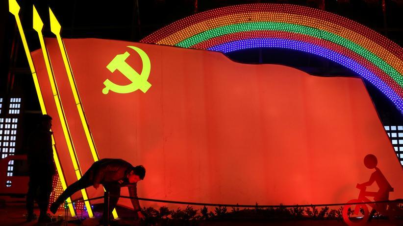 Asiatische Unternehmen: Die China-Skepsis ist unsouverän