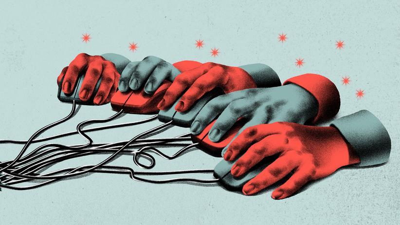 Russland: Die Scharfmacher