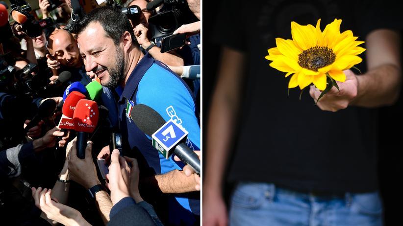 Europawahl: Die Fronten sind geklärt
