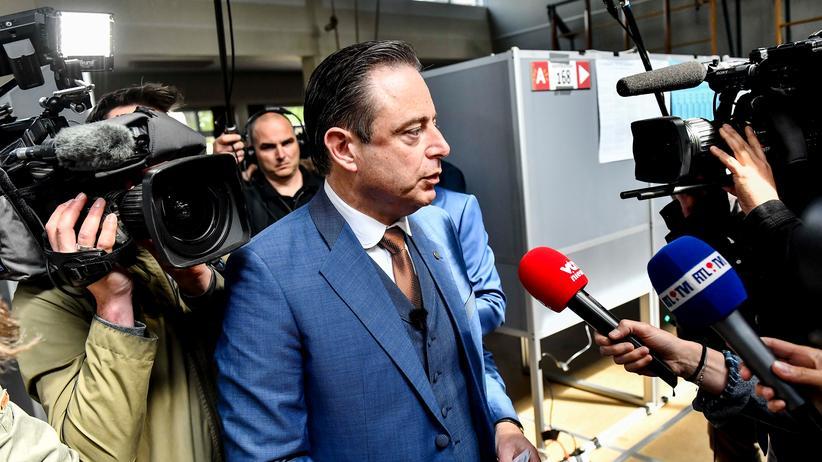 Belgien: Flämische Nationalisten gewinnen Parlamentswahl