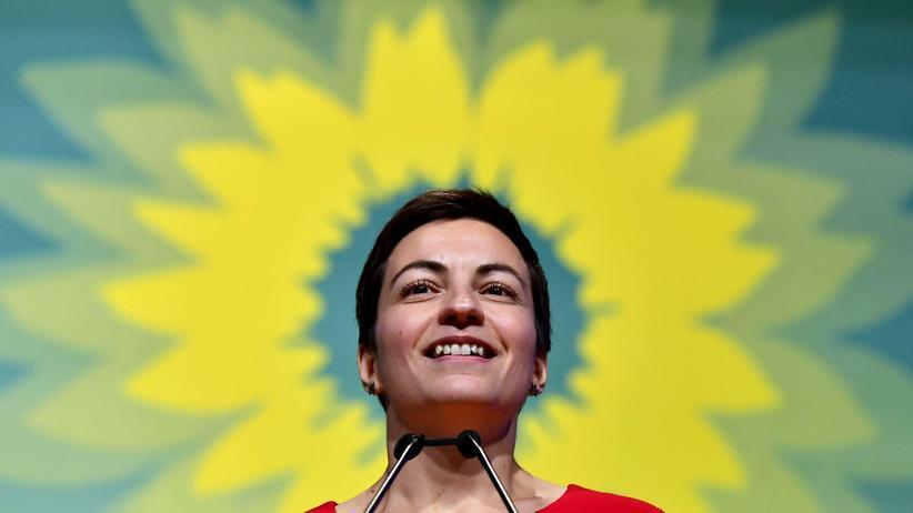 Grüne Parteien: Wie grün wird Europa?