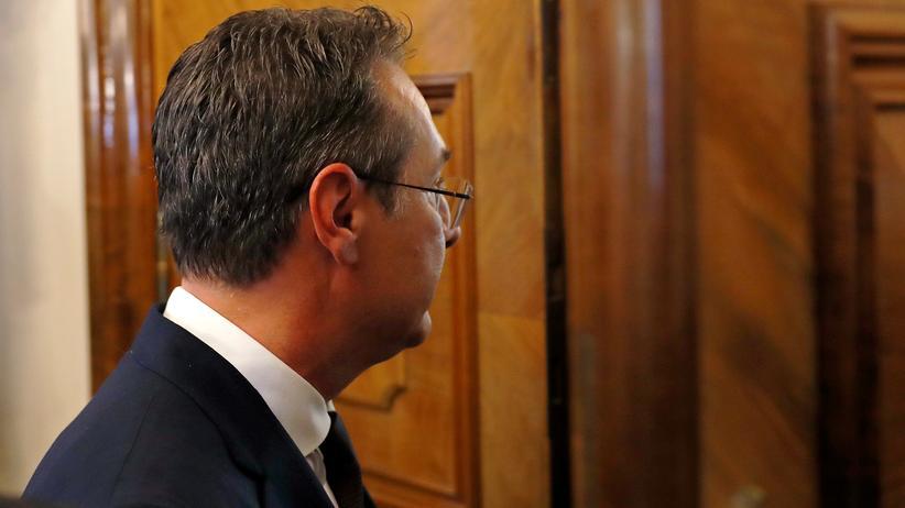 Heinz-Christian Strache: Diese Wahrheit tut weh