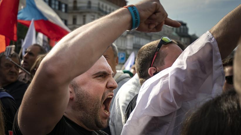 """""""Homo Empathicus"""": Das Momentum der Populisten"""