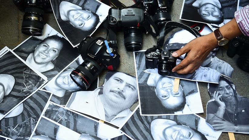 Welttag der Pressefreiheit: Heiko Maas ruft zu besserem Schutz von Journalisten auf