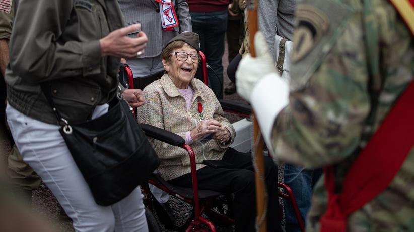75 Jahre D-Day: Der Tag, der die Wende brachte
