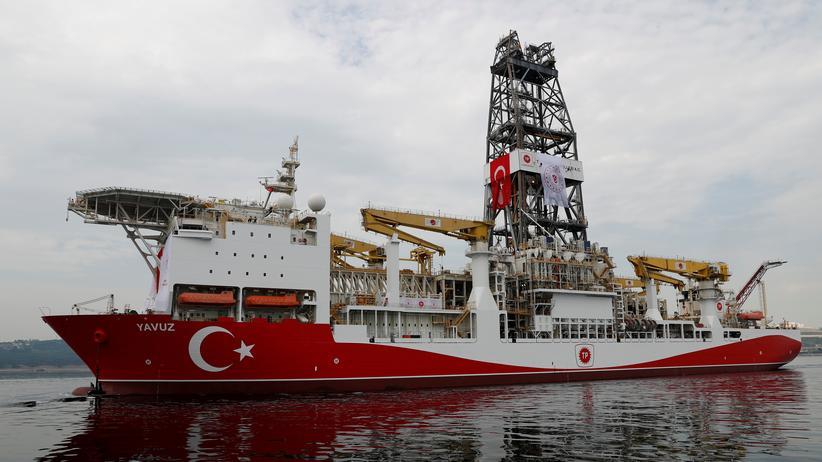 EU beschließt Strafmaßnahmen gegen Türkei