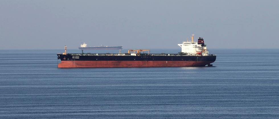 Persischer Golf: Iran beschlagnahmt ausländischen Öltanker