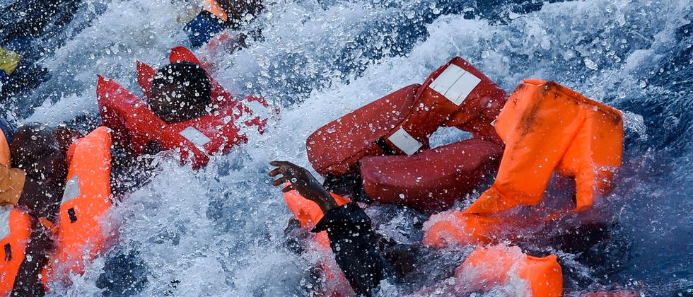 Seenotrettung in der EU: Keine Einigung bei der Verteilung von Flüchtlingen