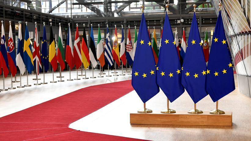 EU-Gipfel: Triumph des Parteibuchs