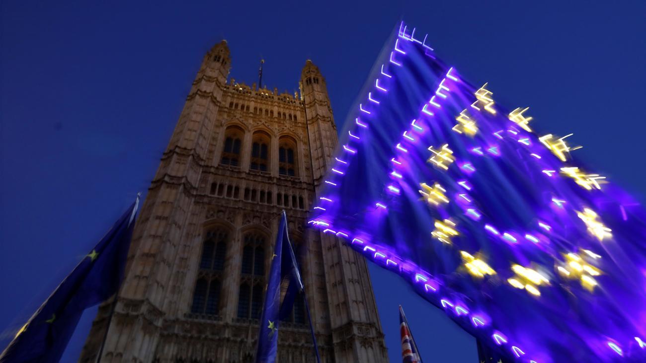 Großbritannien: Verlängerung, die dritte?