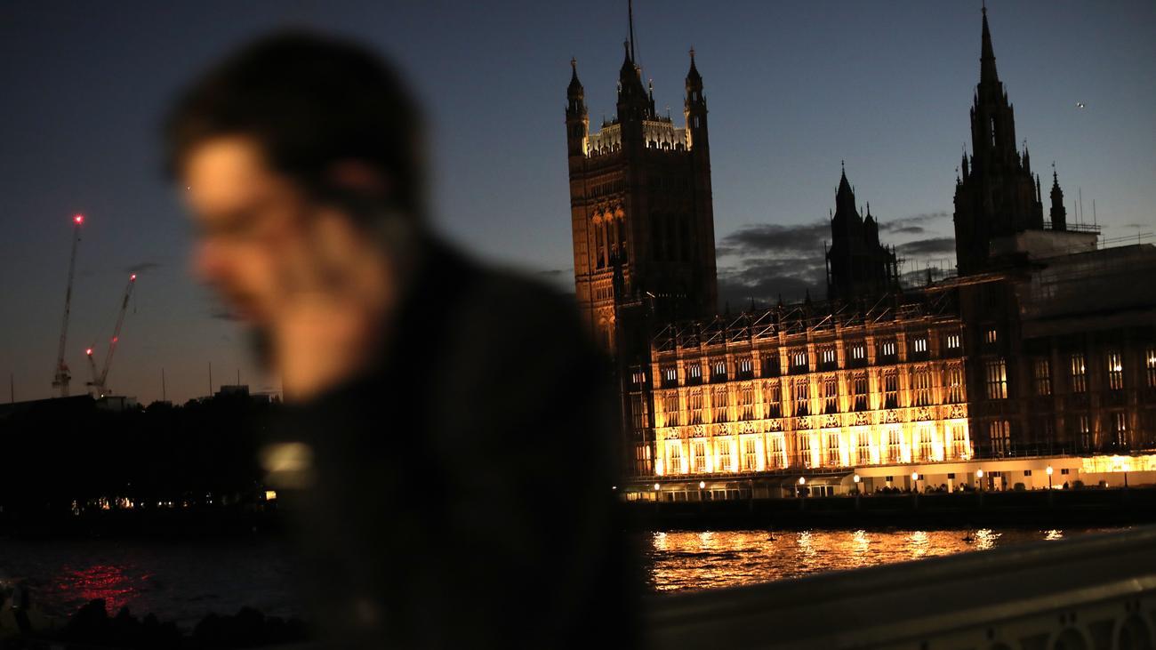 EU-Austritt: Boris Johnson vertagt Verhandlungen über Brexit-Gesetz