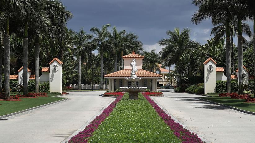 USA: G7-Gipfel 2020 soll in Donald Trumps Golfhotel stattfinden