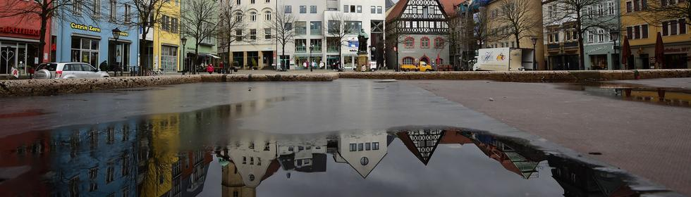 Landtagswahl in Thüringen