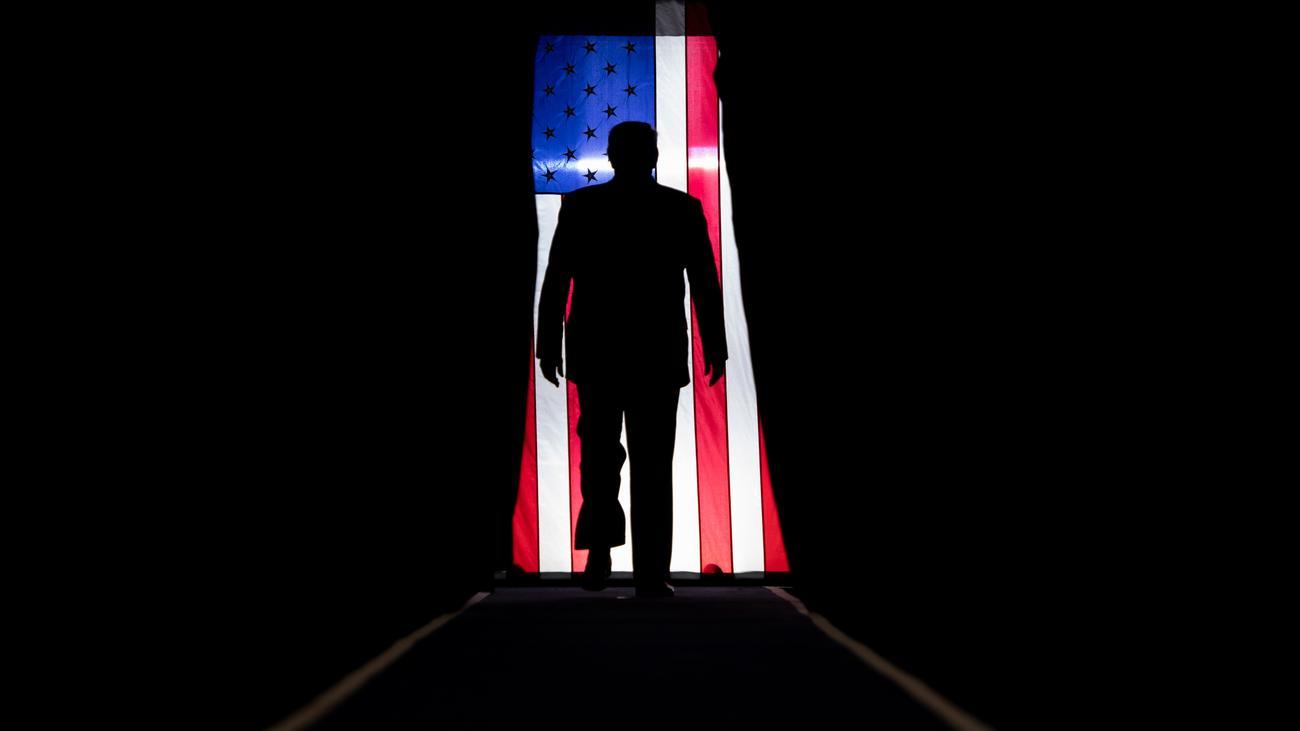 Hegemonie: Ist die Weltmacht USA erledigt?