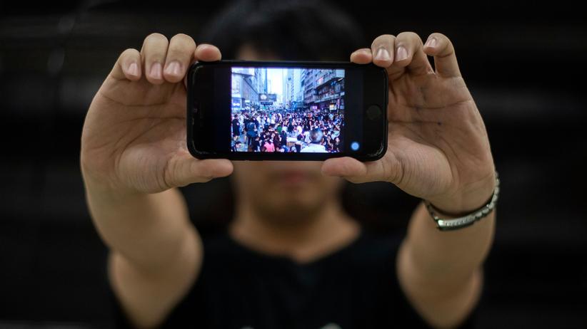 China: Pekings Digital-Leninismus ist eine Bedrohung
