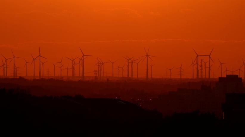 Energiewende: Deutschland hat Windkrampf