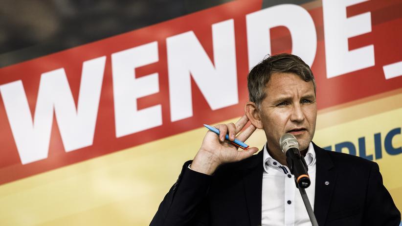 Koalitionsbildung: Dank der AfD zur Macht?