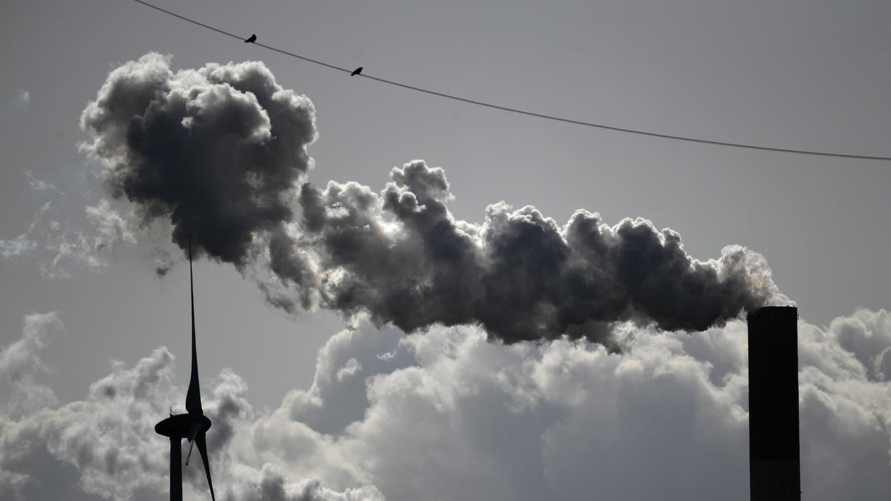Zwei-Grad-Ziel: Dax-Konzerne engagieren sich unzureichend für den Klimaschutz