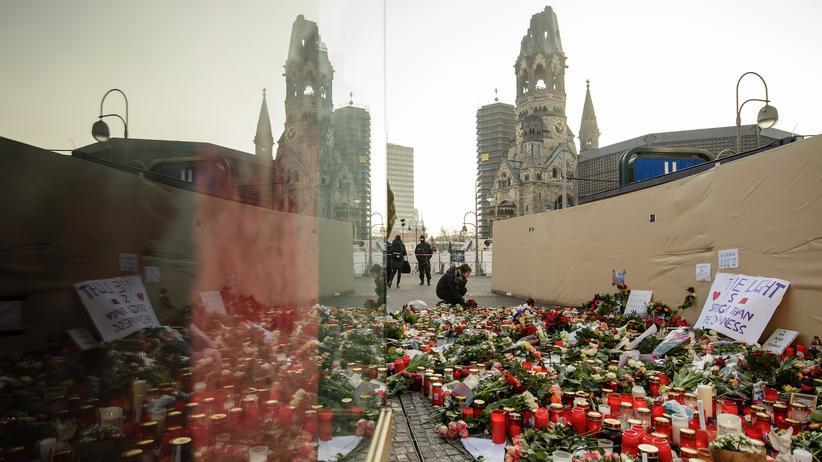 Anschlag am Breitscheidplatz: Haben Ermittler Amri unterschätzt?