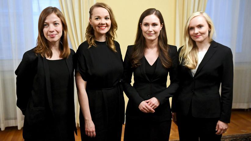 Gleichstellung: Was wir von den Finninnen lernen können