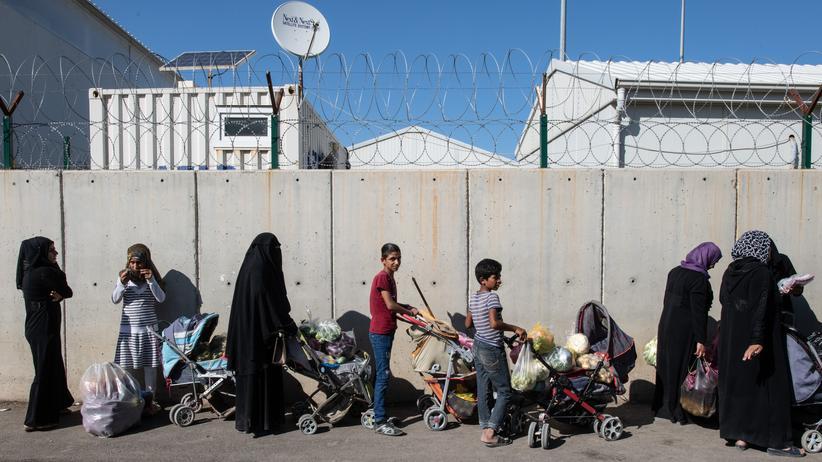 Flüchtlingsabkommen: Manfred Weber erhöht Druck auf Türkei