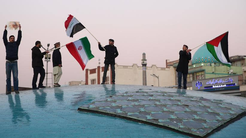 Iran-Konflikt: Niemand will einen Krieg