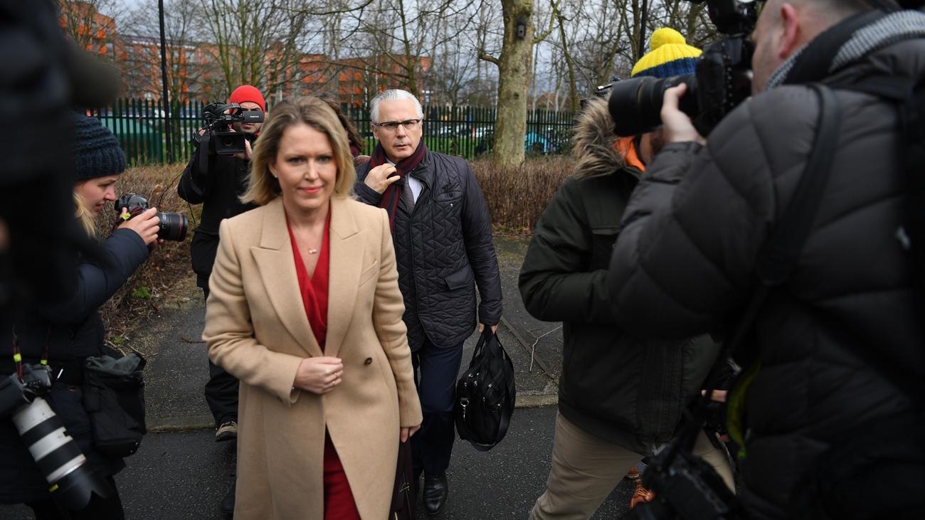 Julian Assange: Reporter ohne Grenzen sieht Pressefreiheit in Gefahr
