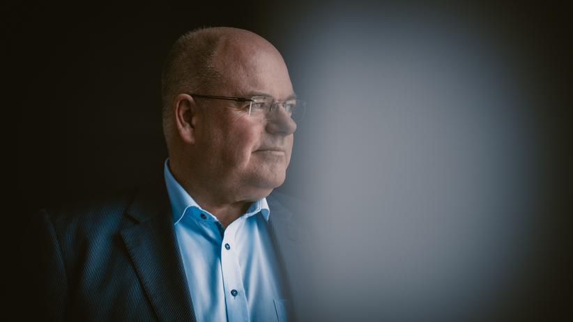 """Walter Kohl: """"Ich empfinde die AfD als unpatriotisch und staatsfeindlich"""""""