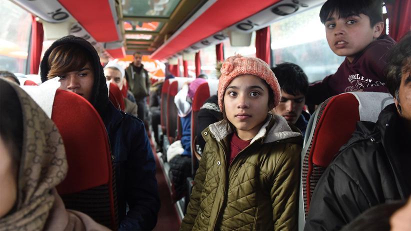Türkei: Gestoppt