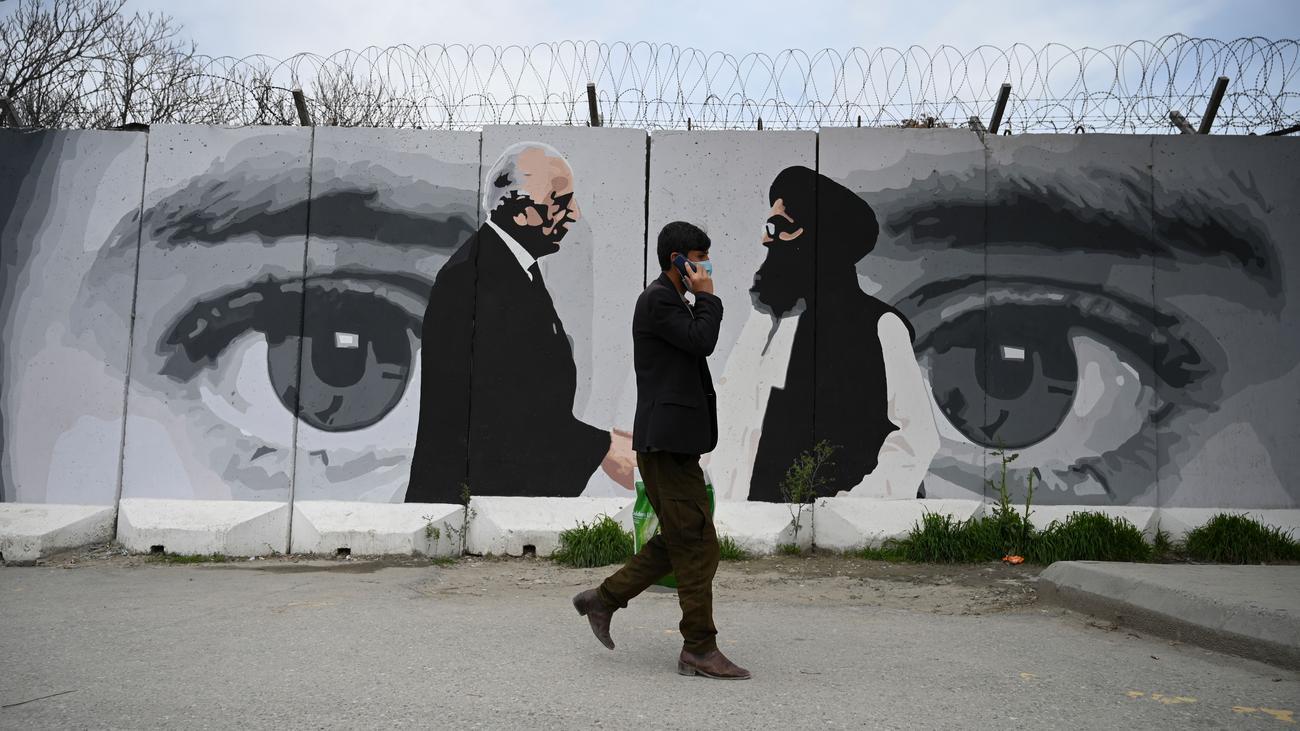 Afghanistan: Taliban brechen Gespräche mit afghanischer Regierung ab