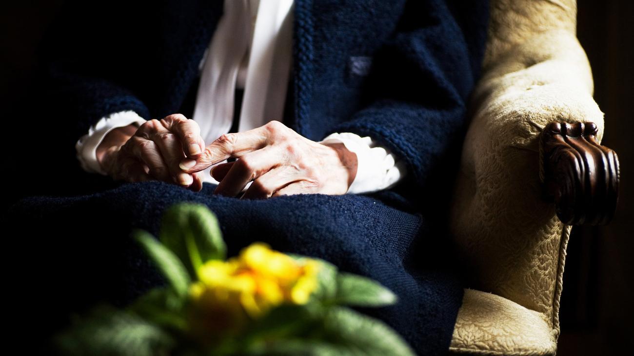 Großeltern im Zweiten Weltkrieg: Die Nazis, das waren wir