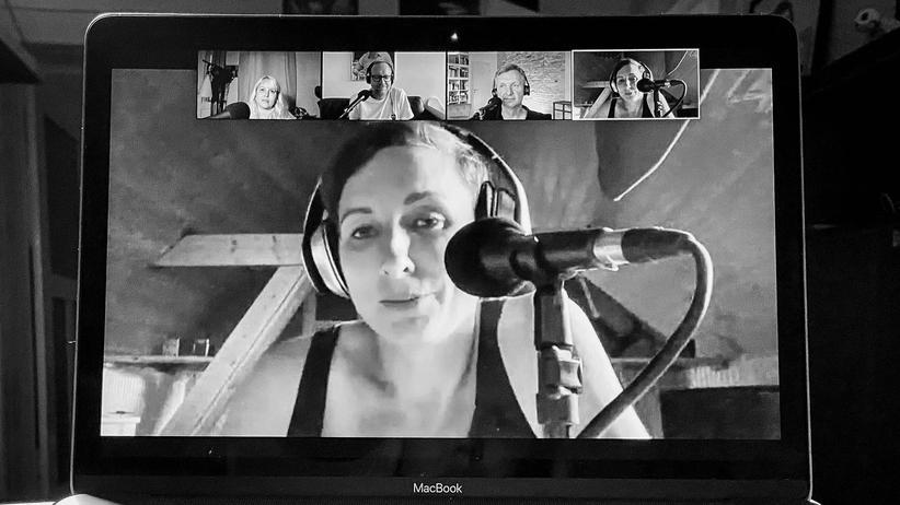 Interviewpodcast: Juli Zeh, ist die Aufklärung am Ende?
