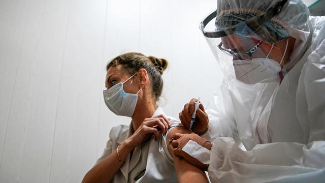 Corona weltweit: Weltgesundheitsorganisation rechnet mit Impfbeginn Mitte 2021