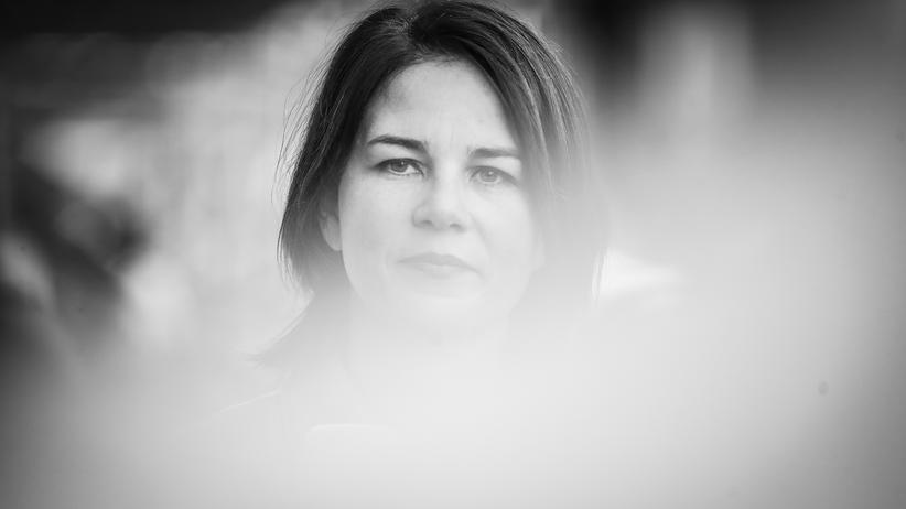 Politikpodcast: Kann Annalena Baerbock noch Kanzlerin werden?