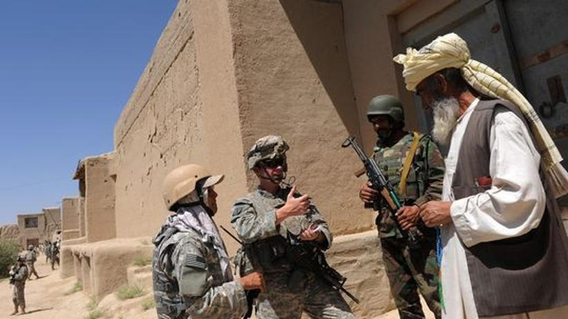 Al-Qaida in Afghanistan: Die Frage nach dem Kriegsgrund
