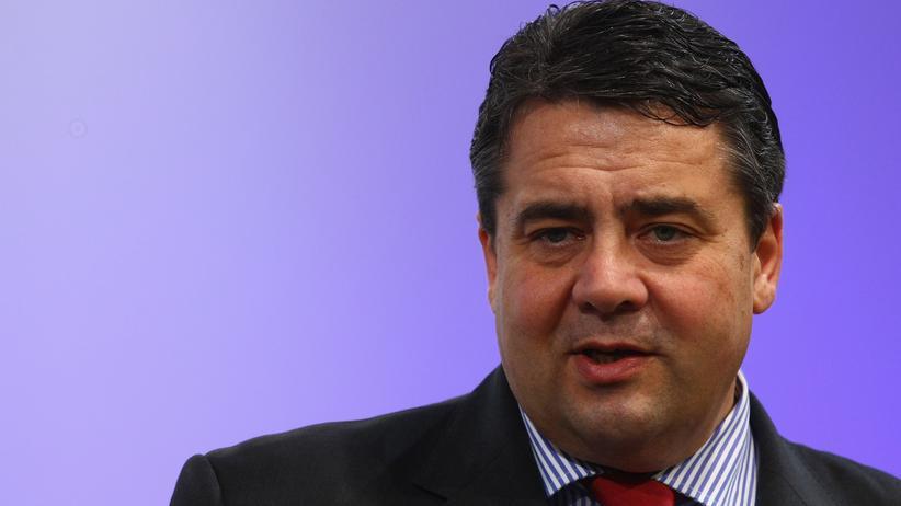 Sigmar Gabriel: Der neue SPD-Hoffnungsträger