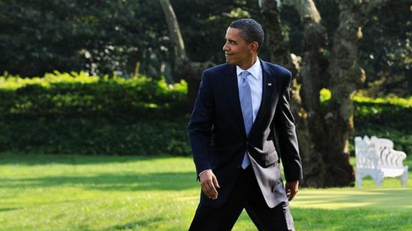 UN-Generalversammlung: Auf Obama kommt es an