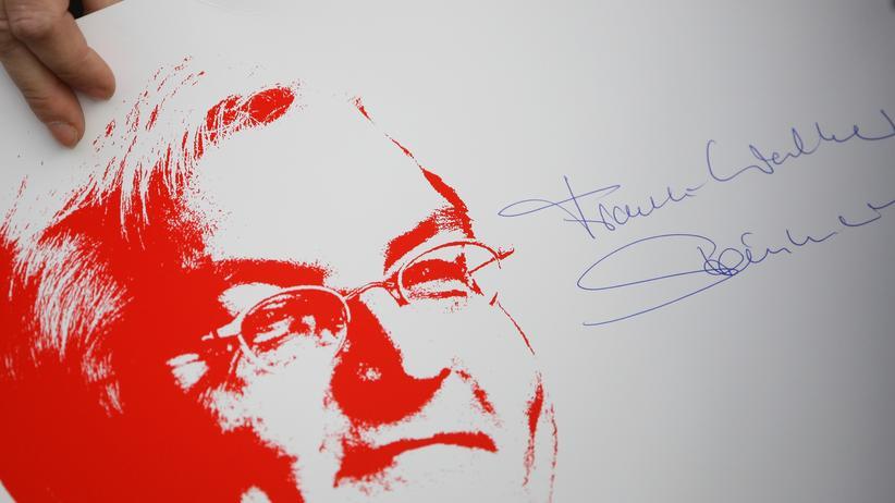 Frank-Walter Steinmeier: Er hört die Signale