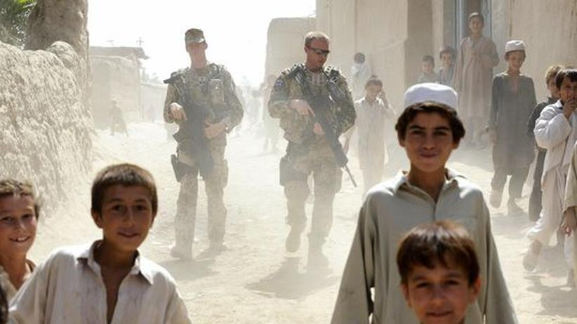 afghanistan-bundeswehr