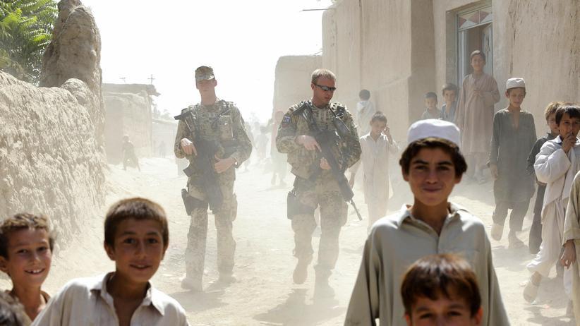 Bundeswehreinsatz in Afghanistan: Die Abzugsforderung ist leichtfertig
