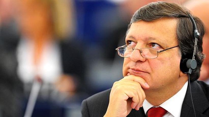 EU-Kommission: Barroso als EU-Kommissionspräsident wiedergewählt