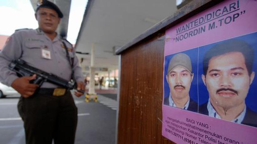 Anti-Terror-Kampf: Gesuchter Terrorist in Indonesien getötet