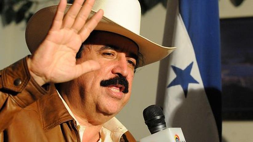 Honduras: Micheletti zu Gespräch mit Zelaya bereit