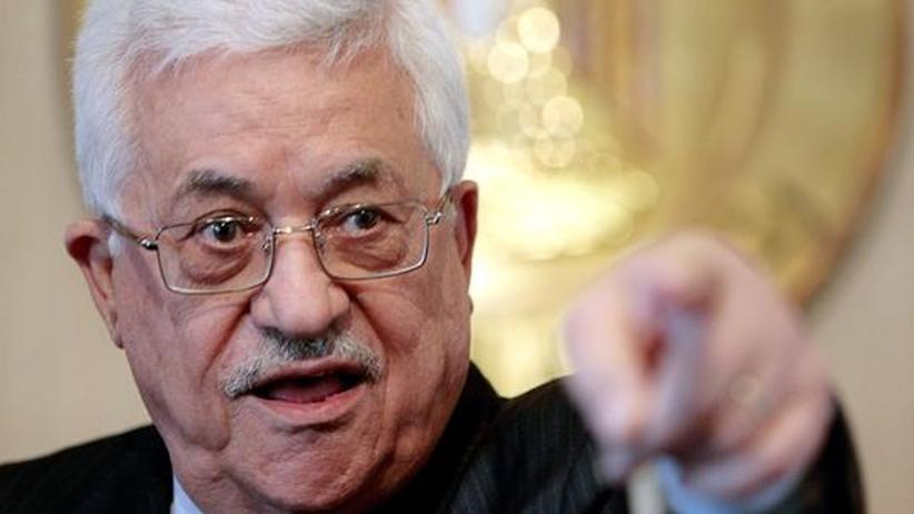 Trotz Protesten der Hamas: Abbas ordnet Wahlen für Januar an
