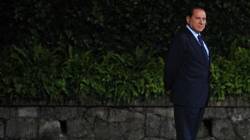 EU-Parlament: Berlusconi-Kritiker scheitern knapp