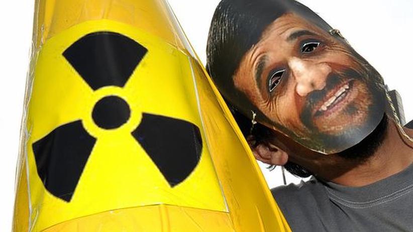 Atom-Streit: Atom-Gespräche mit Iran werden fortgesetzt