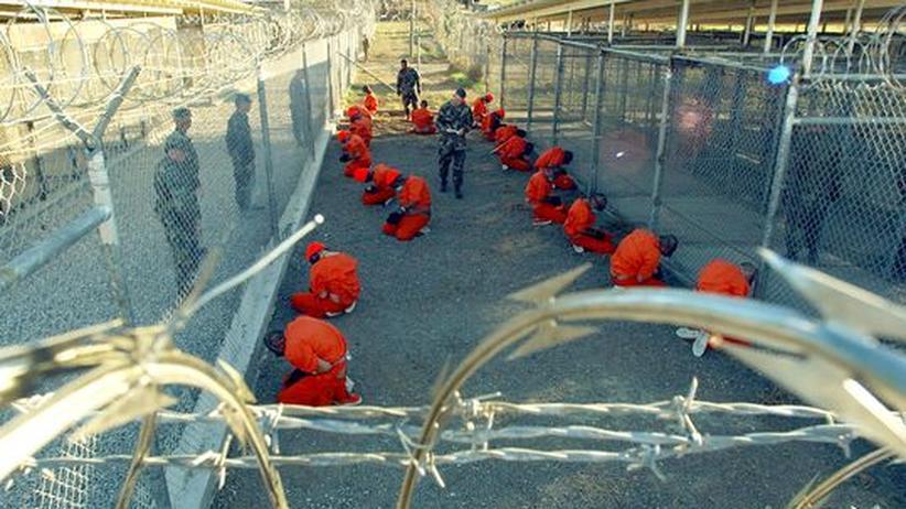 Guantánamo: US-Abgeordnete gegen Aufnahme von Häftlingen