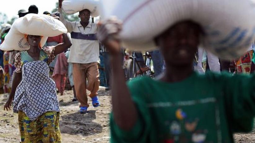 Welternährungstag: Nie war der Hunger größer