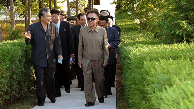 Nordkorea: Nordkorea plant weitere Raketentests