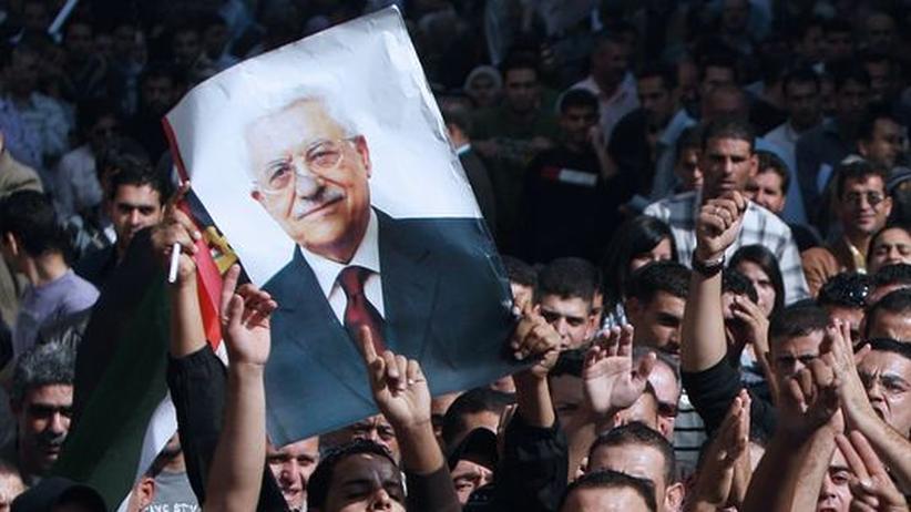 Abbas-Anhänger